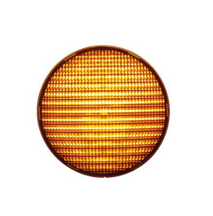 LED-indsats 200 mm gul