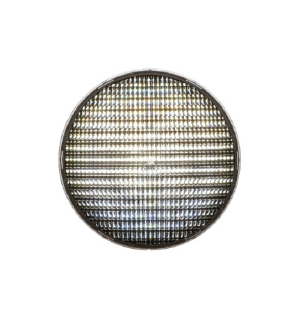 LED-indsats 200 mm hvid